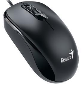 Genius DX-110 Ergonomic Optical Mouse